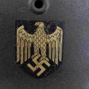 M40 SD Heer German Helmet