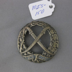 Italian Russian Front Campaign Medal