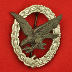 Radio Operator/gunner badge