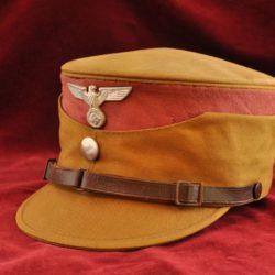 SA hat