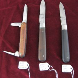 German Pocket Knives