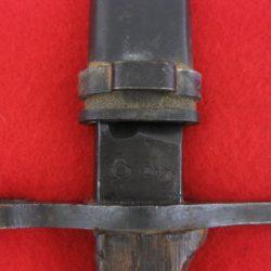 Japanese Bayonet National Denki