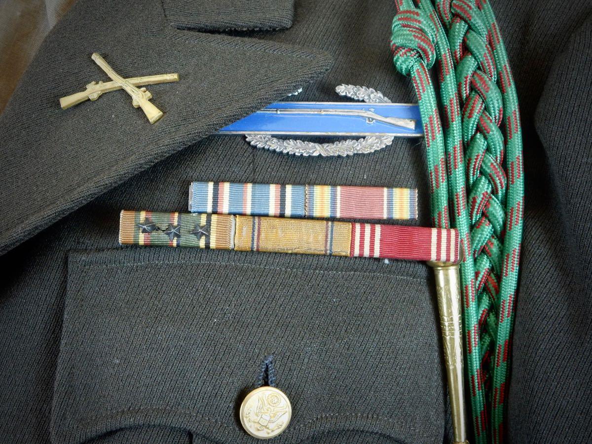 US Uniforms