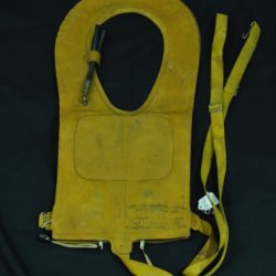 US Flight life vest B-4