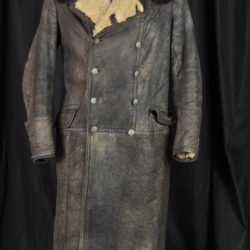 Custom Officers Great coat