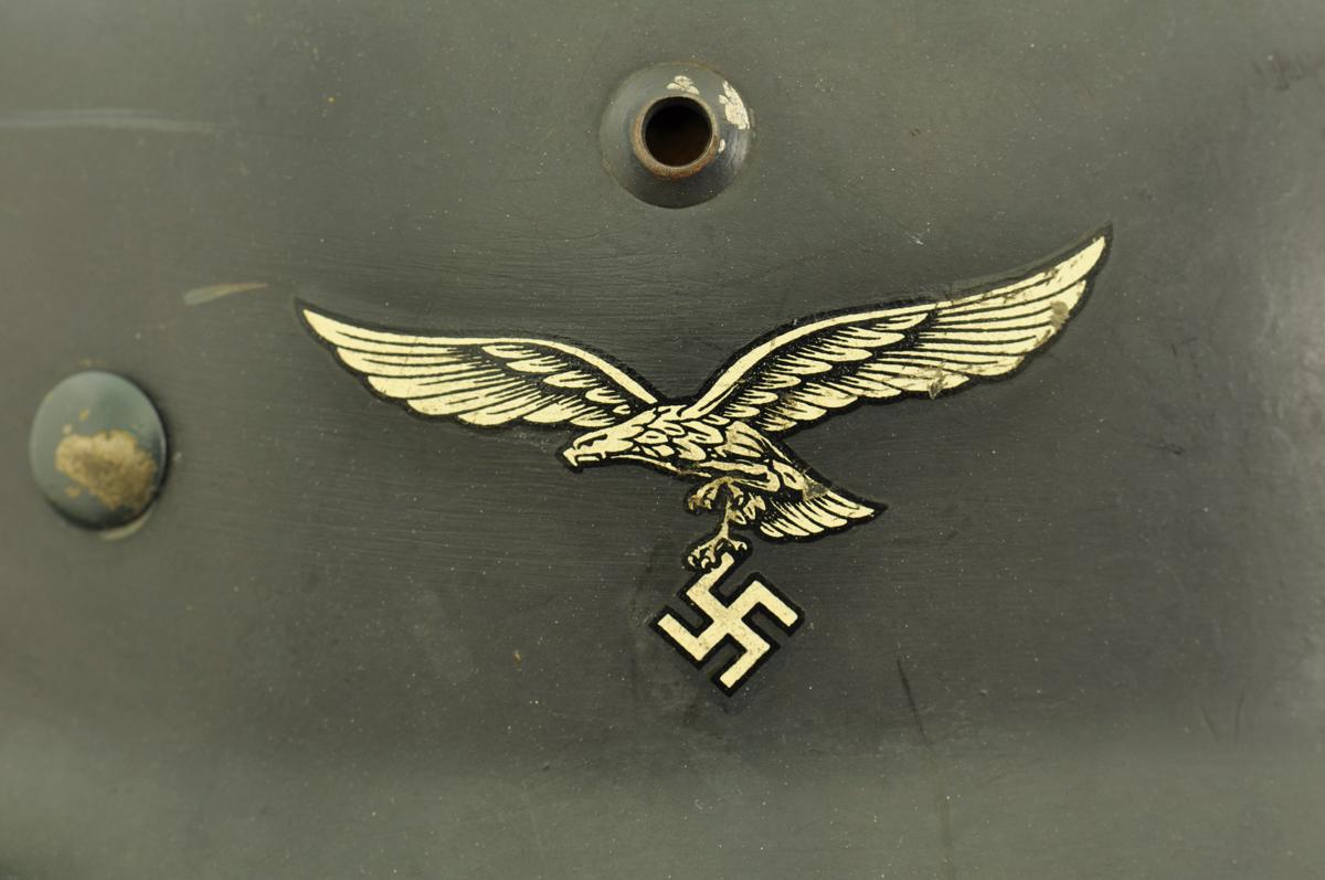 Luftwaffe Helmets