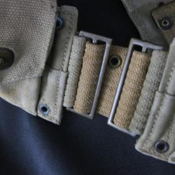 USM 1910 Cartridge Belt