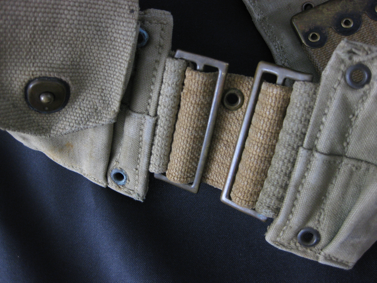 USM 1910 Cartridge Belt