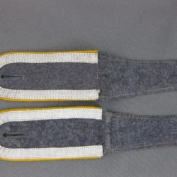 German luftwaffe flight nco shoulder boards