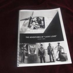Lucky Louie war Journal