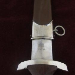 SA Dagger by WKC