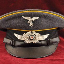 EM/NCO Flight/Paratrooper Visor