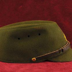 IJA NCO/EM side cap