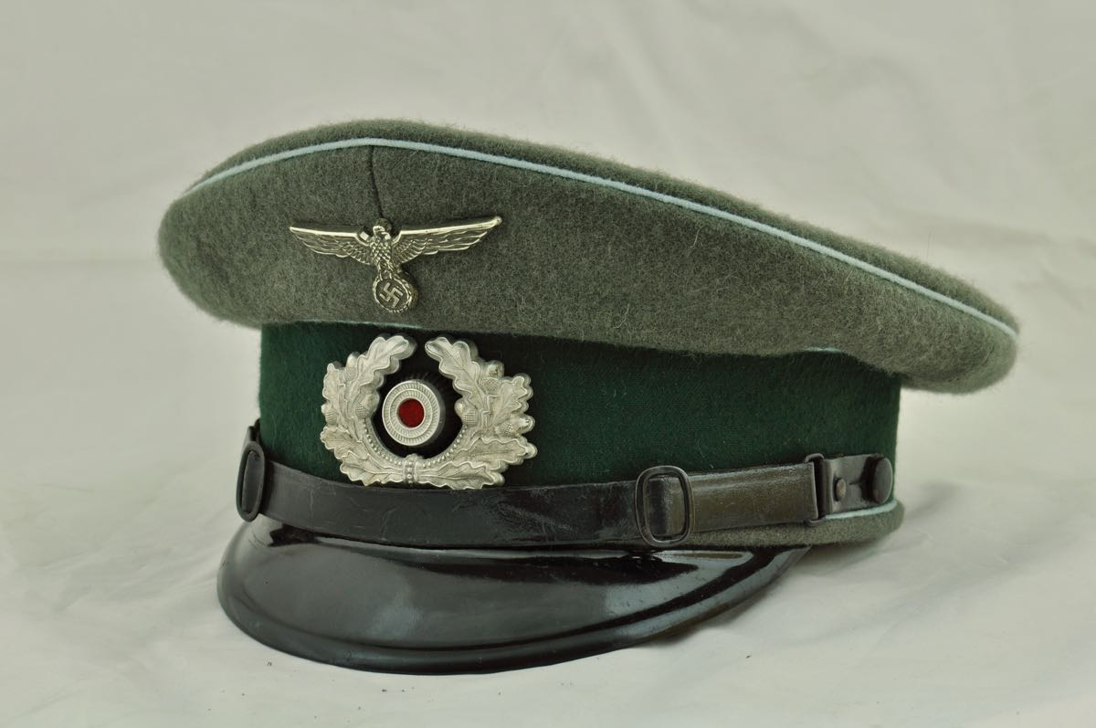 EM/NCO Visor for Transportation