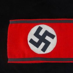 SS Party Members armband