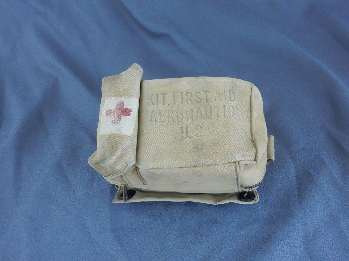 USAAF first aid kit
