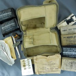 USAAF first aid kit