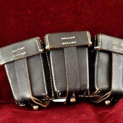 K98 Mauser ammunition pouch