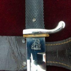 KS 98 Short Dress bayonet by Eickhorn