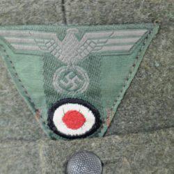 M43 Heer Field cap