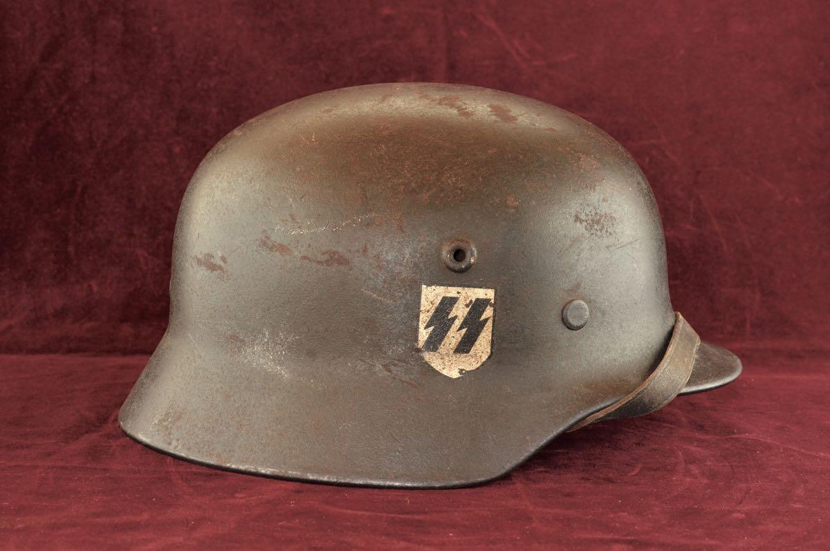 dating german helmets Hof