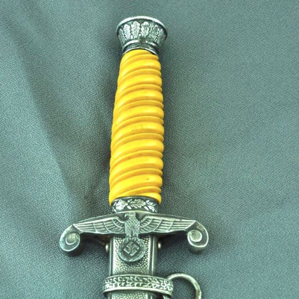 Heer Officers Dagger by Alcoso