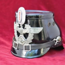 German Municipal Shako