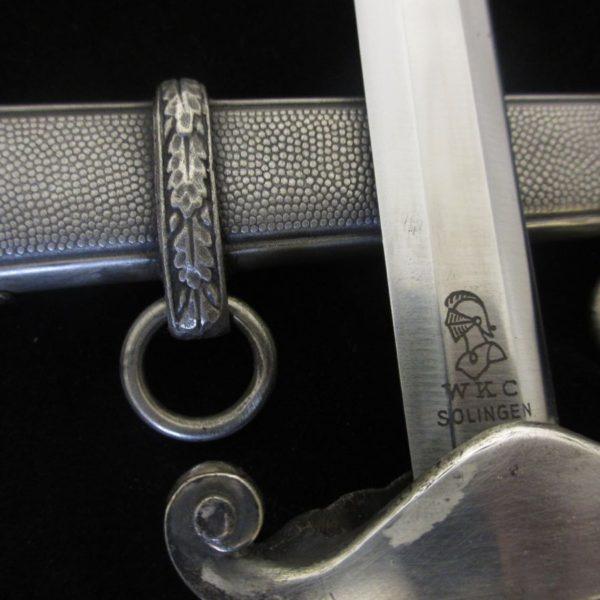 Heer Officers Dress Dagger