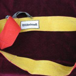 Named War Games Headband