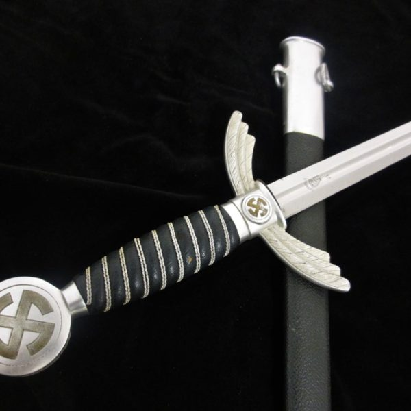 Luftwaffe Officers Sword