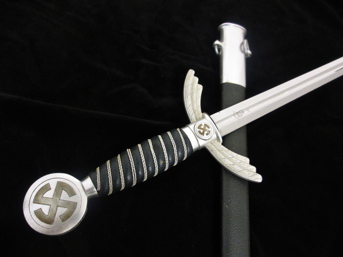 Luftwaffe Officers Sword