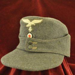 Luftwaffe EM/NCO'S M43 Cap