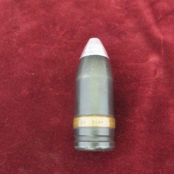 30 MM Shell