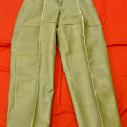 Kriegsmarine Foul Weather Leather Pants