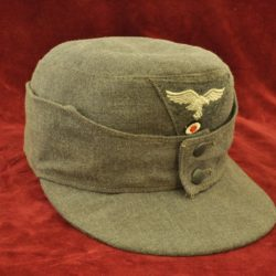 Luftwaffe Summer Weight M43 Field Cap