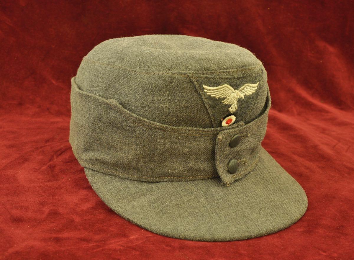 Luftwaffe Summer Weight M43 Field Cap