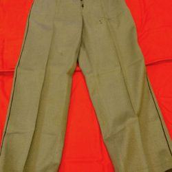 Pioneers Officers Pants
