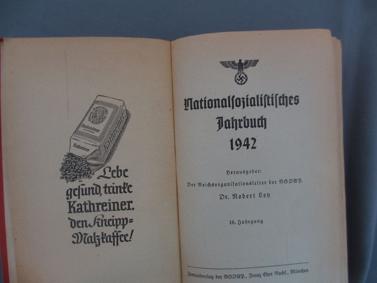 German Period Books