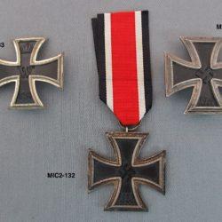 German Iron cross, 1st Class