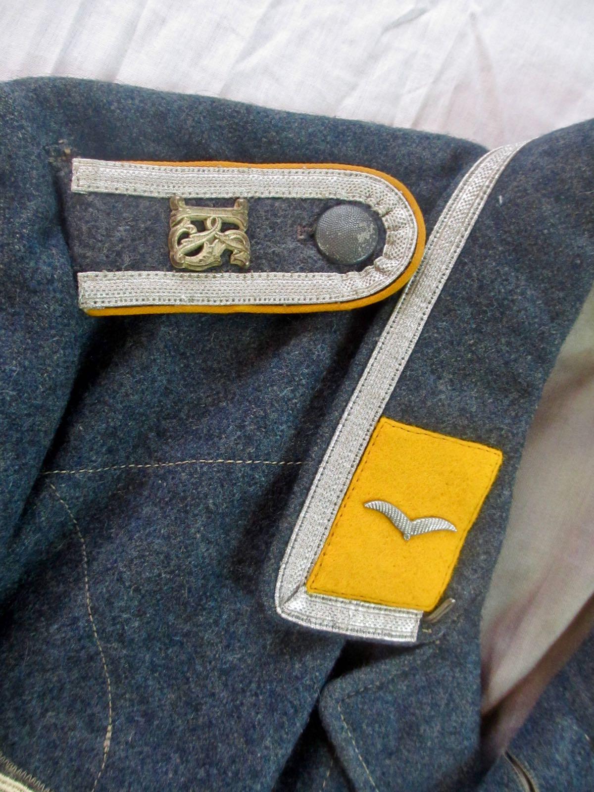 Luftwaffe Flieger blouse