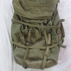 US 1943 Jungle Back Pack