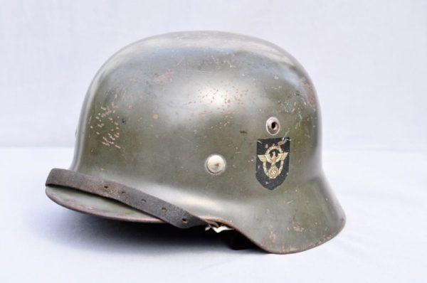 M35 DD Police Helmet