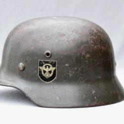 M40 DD Police Helmet