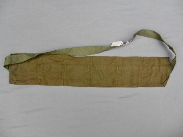 US M1 Garand Cloth Cartridge belt