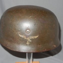 M38 Single Decal Paratrooper Helmet Shell