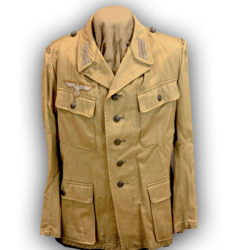 DAK/Tropical EM tunic