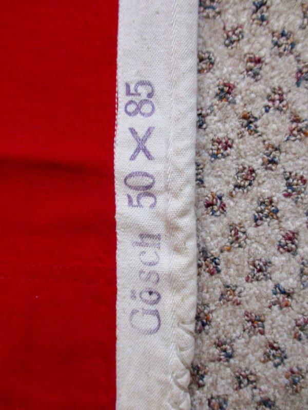 Small NSDAP banner