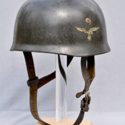 M38 single decal Luftwaffe Paratrooper helmet