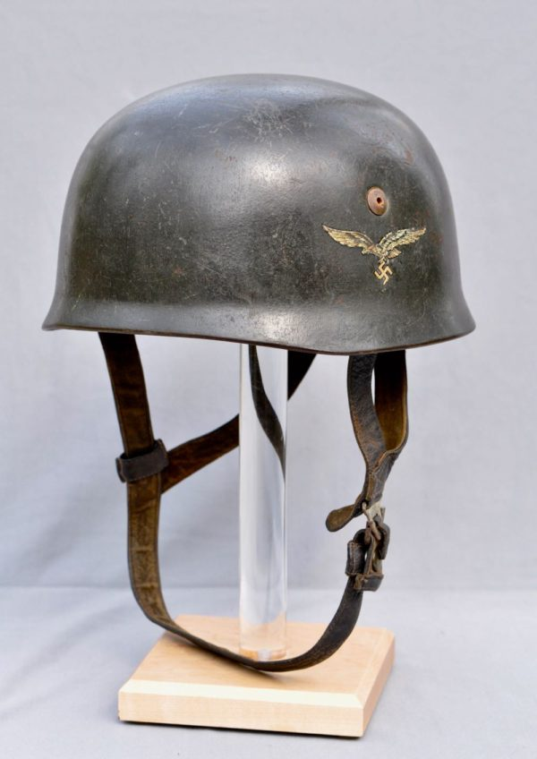 M38 single decal Luftwaffe Paratrooper helmet