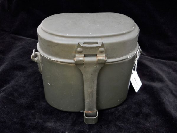 German Mess Kit dated 1943